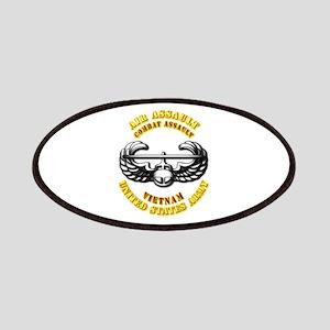 Emblem - Air Assault - Cbt Aslt - Vietnam Patches