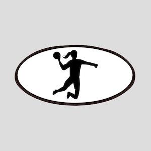 Womens handball Patches
