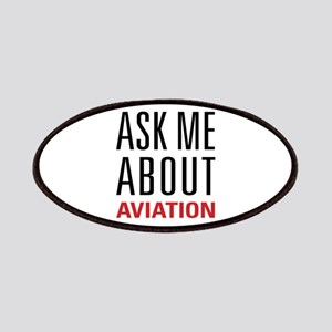 Aviation - Ask Me About Patches
