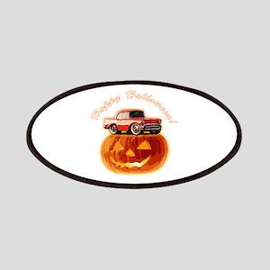BabyAmericanMuscleCar_57BelR_Halloween Patches