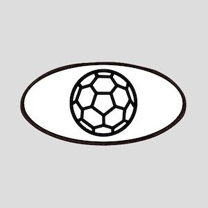 Handball ball Patches