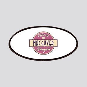 Official MacGyver Fangirl Patches