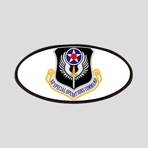 AF Spec Ops Command Patches