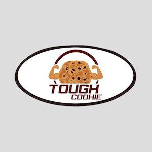 Tough Cookie Patch
