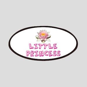 Little Princess Patches