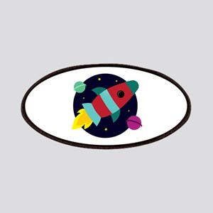 Space Ship Patches