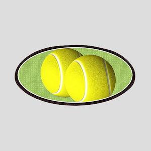 Tennis Sport Patch