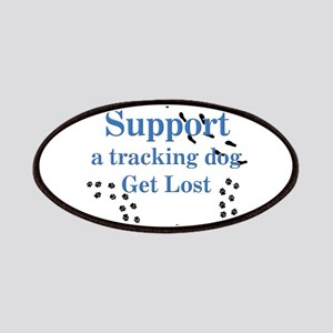 Support Tracking Patches