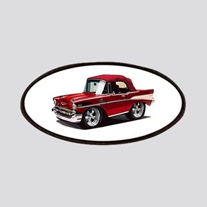 BabyAmericanMuscleCar_57BelR_Red Patches