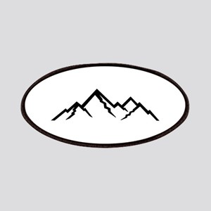 Mountains Patches