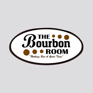 'The Bourbon Room' Patches