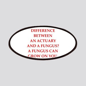 actuary Patch