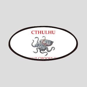 cthulhu Patch