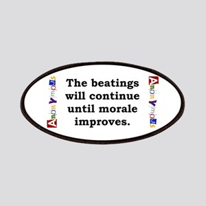 The Beatings Will Continue - Anonymous Patch
