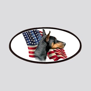 DobermanFlag Patches