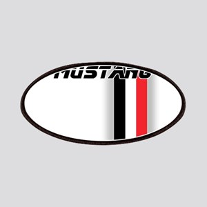 Mustang BWR Patches