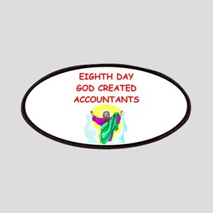 ACCOUNTANTS Patches