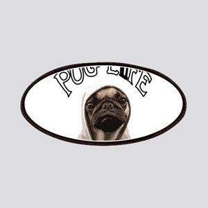 Pug Life Patches