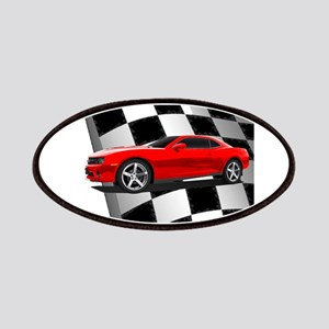 Musclecar Top 100 d13006 Patches