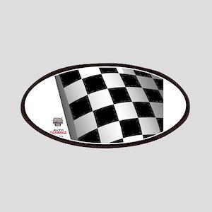 Original Automobile Legends Series Patches