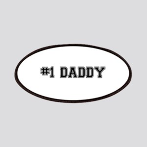 #1 Daddy Patches