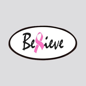 Believe Patches