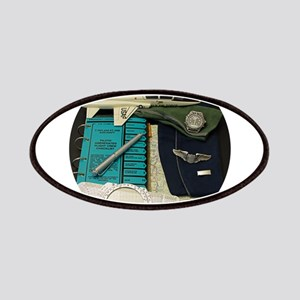 Young Pilot Patch