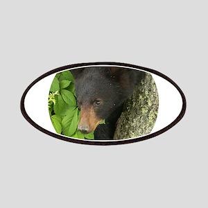 Bear Cub Patch
