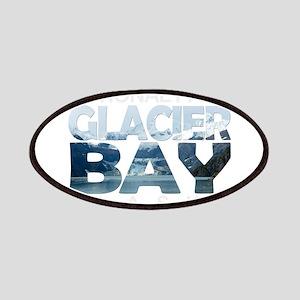 Glacier Bay - Alaska Patch
