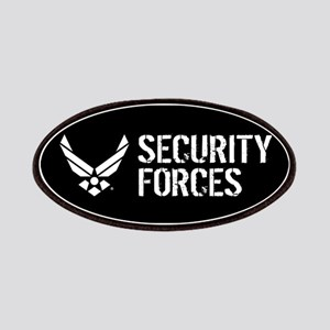 USAF: Security Forces Patch