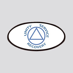 UNITY SERVICE RECOVERY Patches
