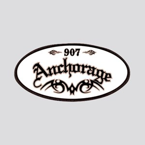Anchorage 907 Patches