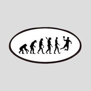 Evolution Handball Patches