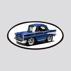 BabyAmericanMuscleCar_57BelR_Blue Patches