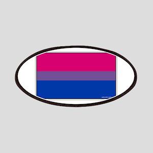 Bi-Sexual Pride Flag Patches