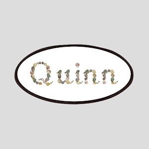 Quinn Seashells Patch