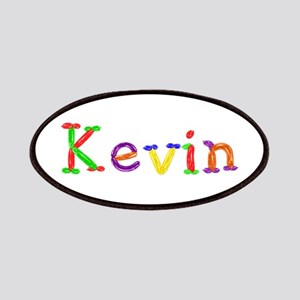 Kevin Balloons Patch