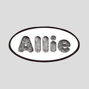 Allie Wolf Patch