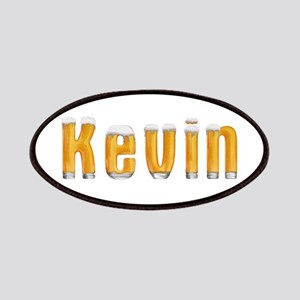 Kevin Beer Patch