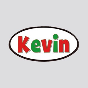 Kevin Christmas Patch
