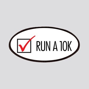 Run a 10k Patches