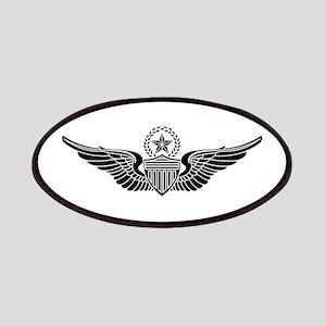 Aviator - Master B-W Patches