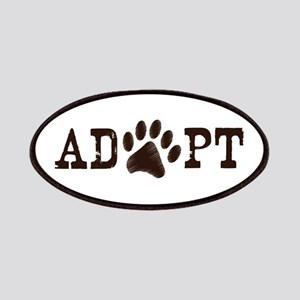 Adopt an Animal Patches