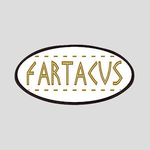 Fartacus Patches