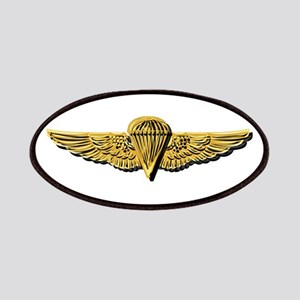 Navy - Parachutist Badge - No Txt Patch