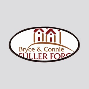 Fuller Force Logo Patches