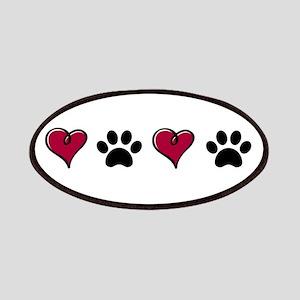 Love Pets Patch