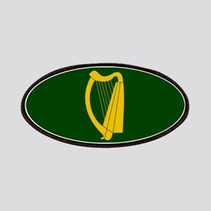 Harp Flag Patches
