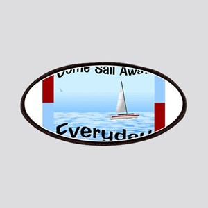 Sail Away Patches