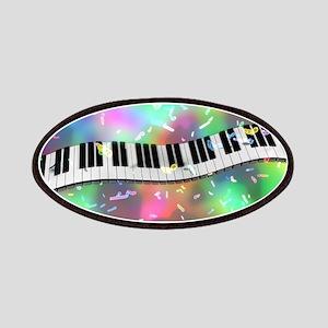 Rainbow Keyboard Patch
